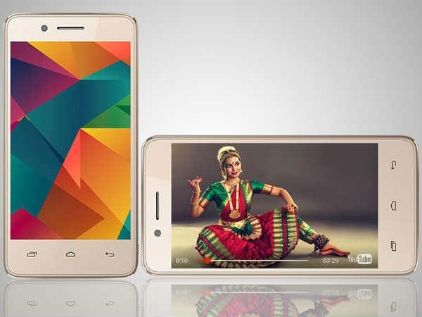 Micromax ने 45 दिनों में 2 मिलियन Bharat-2 स्मार्टफोन बेचे