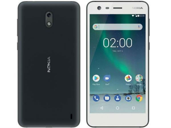 October 5 को लॉन्च हो सकता है Nokia 2, ऐसा होगा फोन का डिज़ाइन