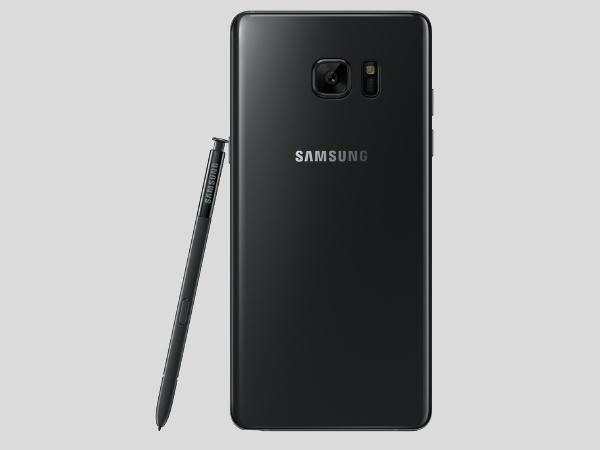 Samsung galaxy note 8 भारत में 12 सितंबर को होगा लॉन्च