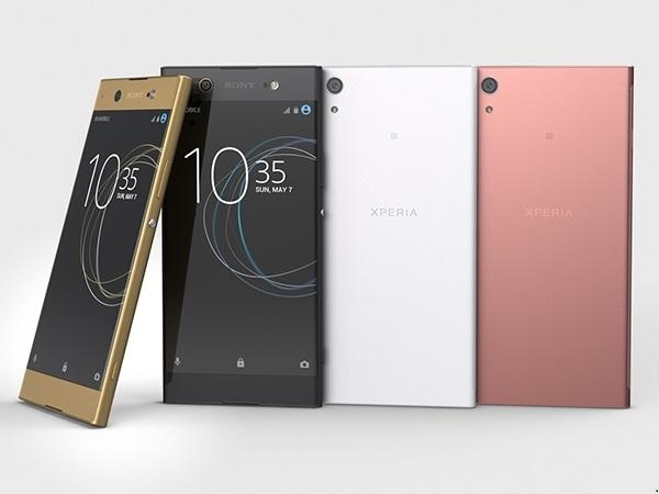 सस्ते हुआ Sony Xperia XA1, Xperia XA1 Ultra