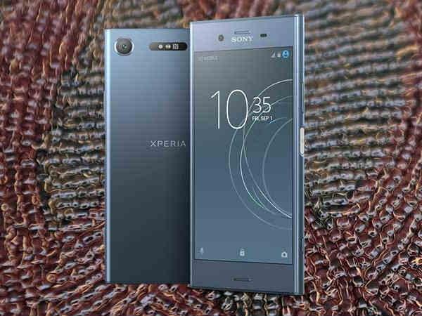 भारत में 25 सितंबर को लॉन्च होगा sony xperia xz1
