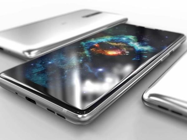 Nokia 9 के इस video में देखें फोन स्टाइलिश डिज़ाइन