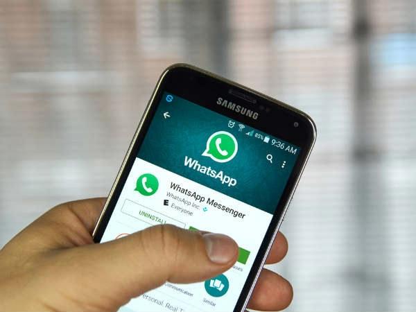 व्हाट्सऐप पर एंड्रायड यूज़र्स के लिए आया नया स्टोरेज कंट्रोल फीचर