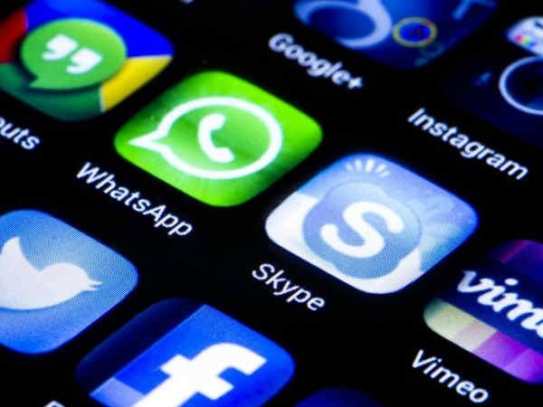 इस देश ने Whatsapp और Skype पर उठाया बड़ा कदम