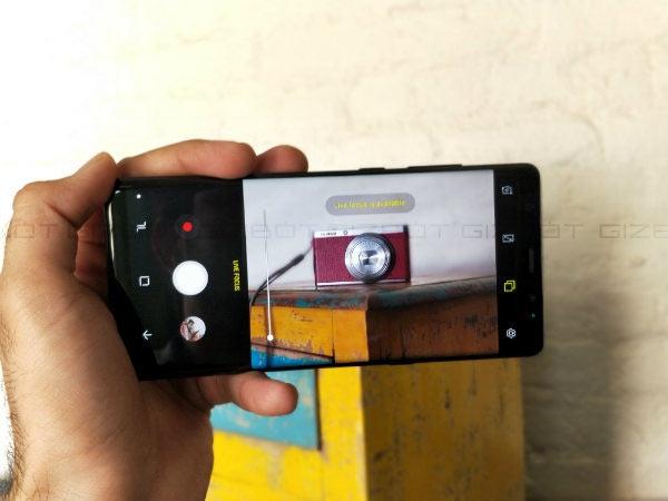 सिंगल कैमरा एंड्रायड फोन में कैसे पाएं डूअल कैमरे जैसे Bokeh इफ़ेक्ट?