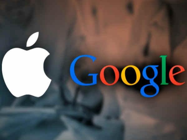 9 बिलियन डॉलर में Apple कंपनी को खरीदेगा Google