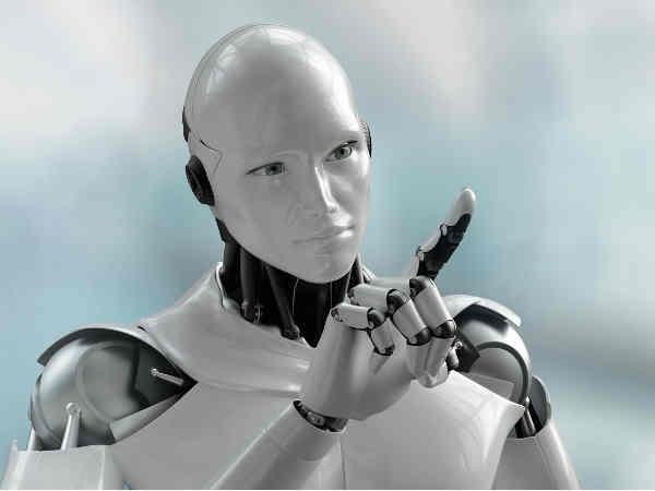 गूगल का पूर्व कर्मचारी बना रहा है 'भगवान' रोबोट, दुनिया पर करेगा राज
