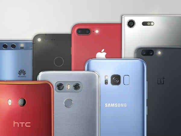 20,000 रुपए से कम में शानदार कैमरा क्वालिटी के साथ आते हैं ये 5 स्मार्टफोन