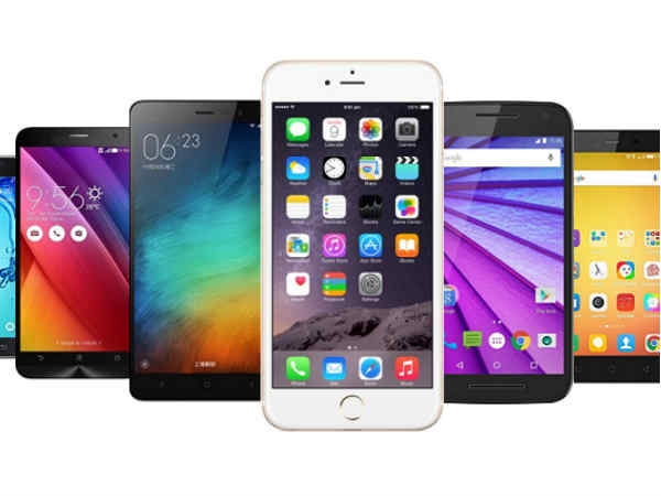 5000 रुपए से कम में खरीदें दमदार फीचर्स से लैस 5 स्मार्टफोन
