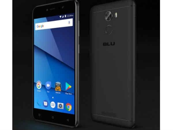 9,800 रुपए में 20-मेगापिक्सल सेल्फी कैमरा के साथ BLU Vivo 8L स्मार्टफोन लॉन्च