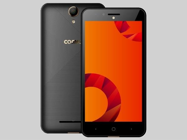 Camio C2 भारत में लॉन्च, मिड रेंज में बेस्ट स्मार्टफोन?