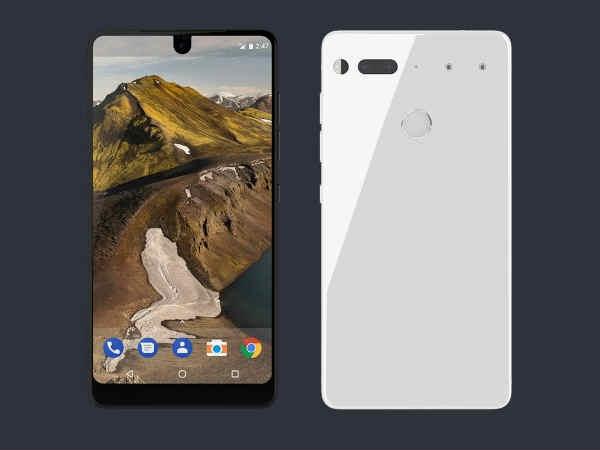 13,000 रुपए सस्ता हुआ Essential Phone, जानें नई कीमत