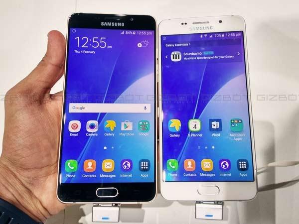 SAMSUNG प्राइस कट: ये स्मार्टफोन हुए 11,000 रुपए सस्ते