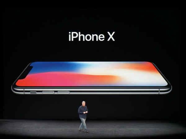 iphone x को लेकर ऐपल पर मुकदमा दर्ज