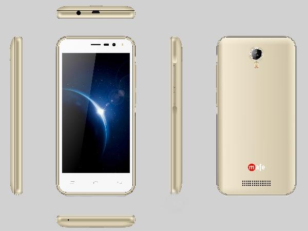 5000 रु से कम में खरीदें ये 4000mAh बैटरी का स्मार्टफोन