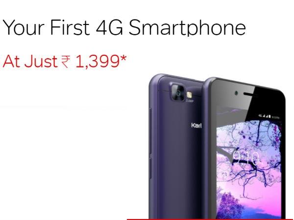 आ गया Airtel 4G स्मार्टफोन,  क्या जियो से बेहतर है इसे खरीदना?