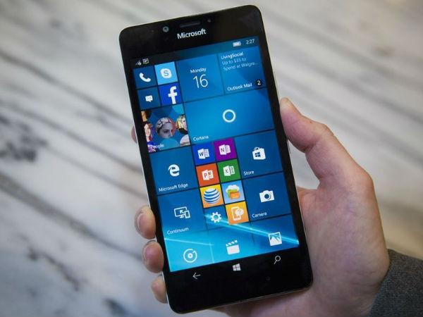 अब कभी नहीं दिखेंगे Windows फोन, माइक्रोसॉफ्ट ने की घोषणा