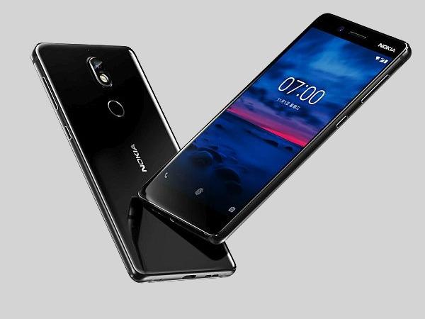 पहली फ़्लैश सेल में मिनटों में बिका Nokia 7, 150,000 से अधिक रजिस्ट्रेशन