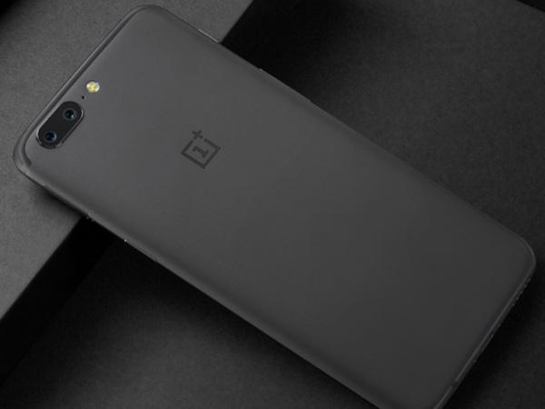 6 इंच स्क्रीन के साथ OnePlus 6 हो सकता है लॉन्च
