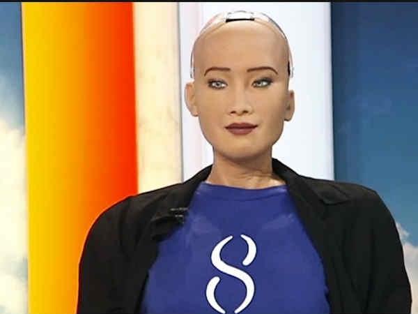 सऊदी अरब में इस रोबोट को मिला इंसान का दर्जा, जानिए क्या करेगा काम