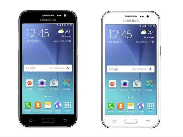 शानदार फीचर्स के साथ Samsung Galaxy J2 (2017) इंडिया में लॉन्च