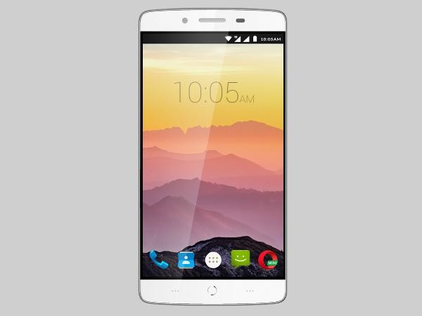 SWIPE ELITE PRO स्मार्टफोन लॉन्च, कीमत 6,999 रु