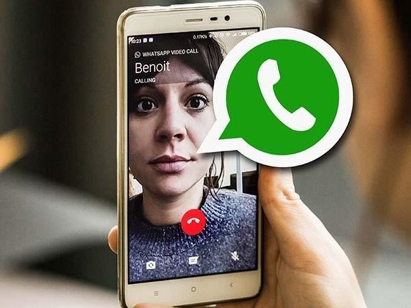 WhatsApp और Facebook पर रिकॉर्ड करें अपने वीडियो कॉल