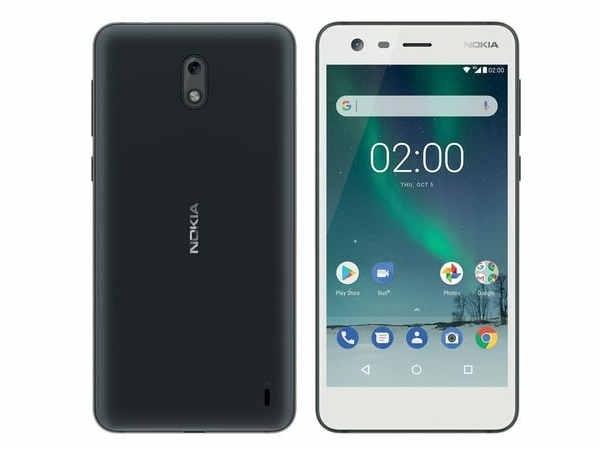 6,999 रुपए में मिलेगा Nokia 2, सेल 24 नवंबर से शुरू