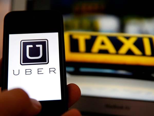 हैकर्स ने चुराया Uber के 5.7 करोड़ यूजर्स का डेटा, कंपनी ने मांगी माफी