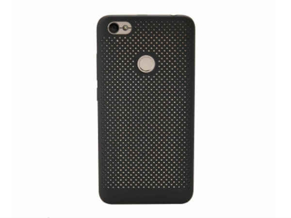 Redmi Y1 Perforated Case-