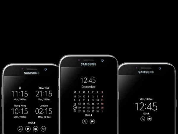 सैमसंग अपने पॉपुलर मिड बजट स्मार्टफोन का अपग्रेड वर्जन जल्द करेगी लॉन्च
