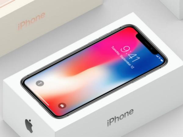 मिनटों में सोल्ड आउट हुआ महंगा iPhone X