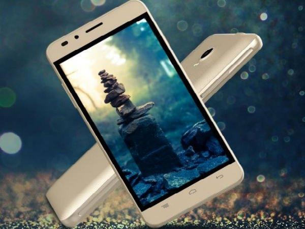 इंटेक्स ने लॉन्च किए सस्ते 4जी स्मार्टफोन Intex Aqua Jewel 2 और Aqua Lions T1