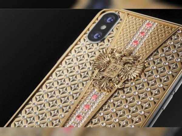 iPhone X के इस वेरिएंट की कीमत में खरीद सकते हैं मर्सिडीज कार