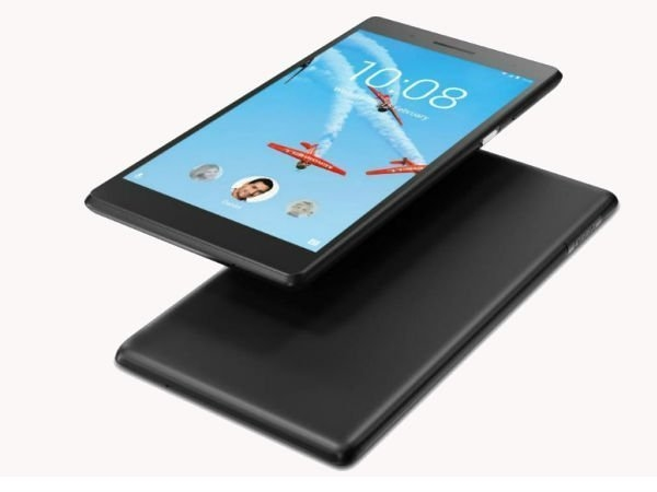 लेनोवो ने भारत में लॉन्च किया टैब 7, फ्लिपकार्ट पर 9,999 रु में उपलब्ध