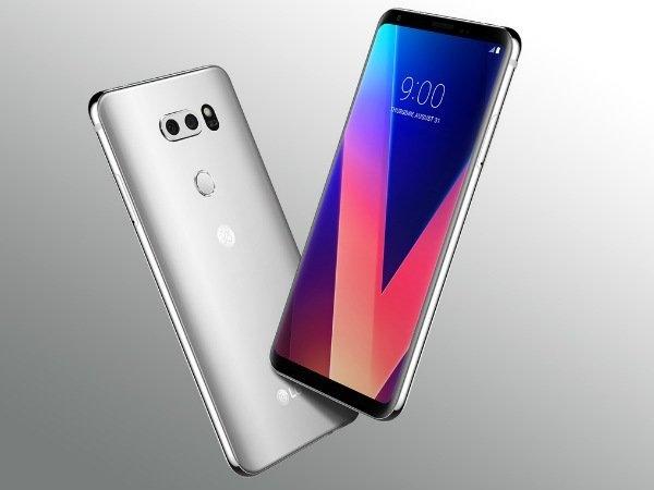अगले महीने लॉन्च हो सकता है LG V30, ये होगी कीमत