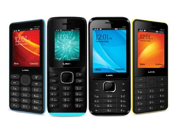 1500 रुपए में खऱीदना चाहते हैं 4जी सपोर्ट फीचर फोन, ये हैं बेस्ट 5 ऑप्शन