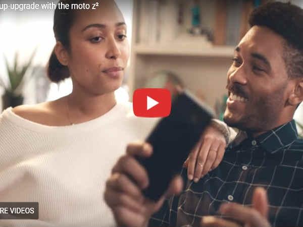 सैमसंग के बाद मोटोरोला ने उड़ाई Apple की खिल्ली, देखें वीडियो