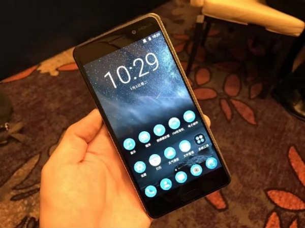 Nokia 6 को अब ऑफलाइन खरीदें एक खास कीमत पर