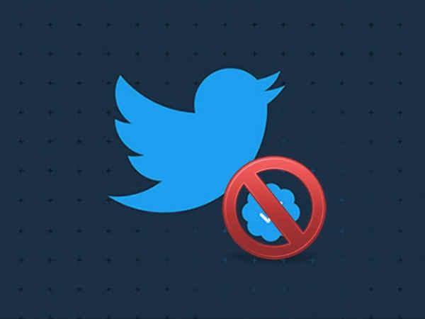 ट्विटर पर नहीं मिलेगा ब्लूटिक, कंपनी ने बंद किए अकाउंट वैरिफिकेशन