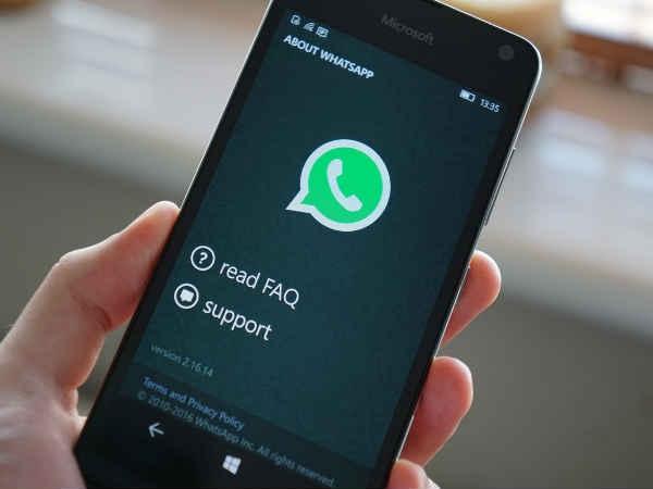 Whatsapp पर आया बग, 7 मिनट बाद भी डिलीट हो रहे हैं मैसेज