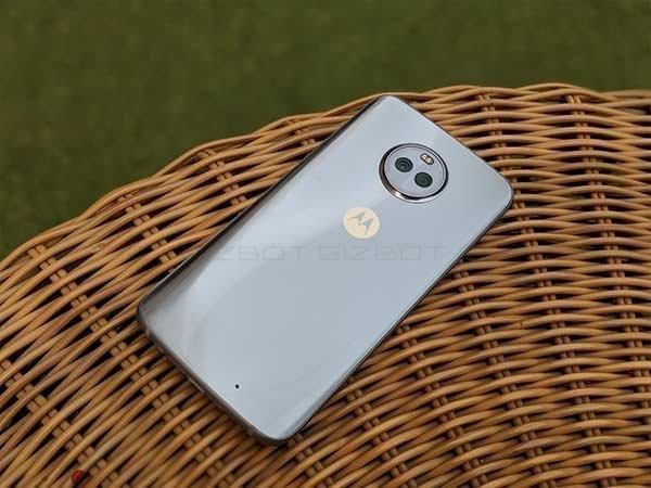 Moto X4 की सेल शुरू, पहले ही दिन में मिल रही है बंपर छूट..