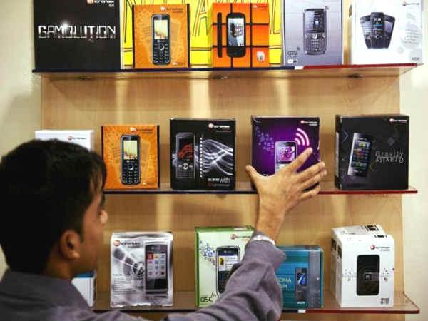 ये चीनी कंपनी बनी भारत की नंबर वन स्मार्टफोन ब्रांड