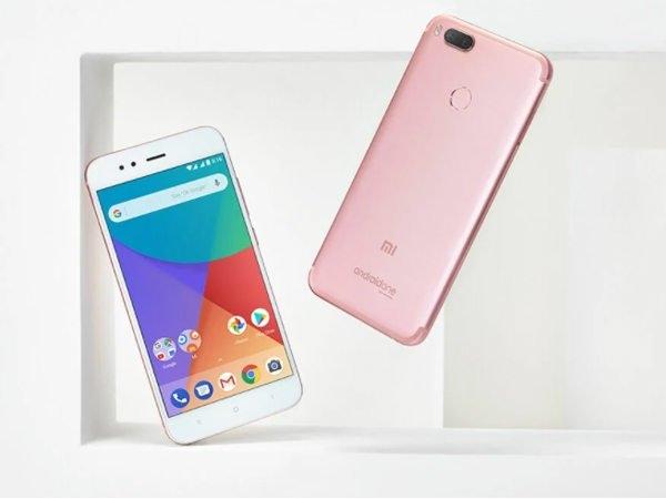 Xiaomi Mi A1 आज रात से नए अंदाज में होगा सेल