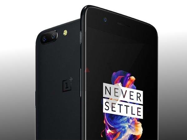 ये फीचर्स  OnePlus 5T को बनाते हैं OnePlus 5 से अलग