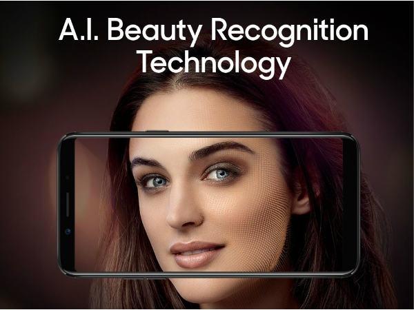 नैचुरल सेल्फी लेना चाहते हैं, तो AI और 20MP फ्रंट कैमरा से लैस OPPO F5 है बेस्ट चॉइस