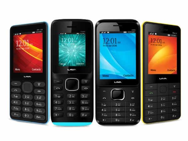 सिर्फ 600 रुपए के अंदर आते हैं ये टॉप 5 बेस्ट फीचर फोन
