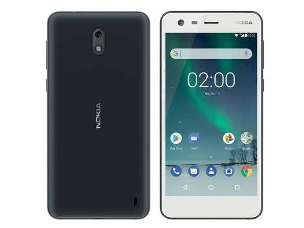 Confrim: Nokia 2 में मिलेगा Android 8.1 Oreo