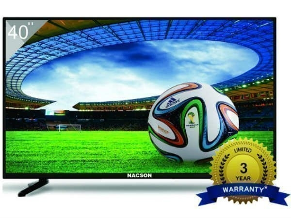 Nacson NS4215 Smart 39 inch LED Full HD TV
