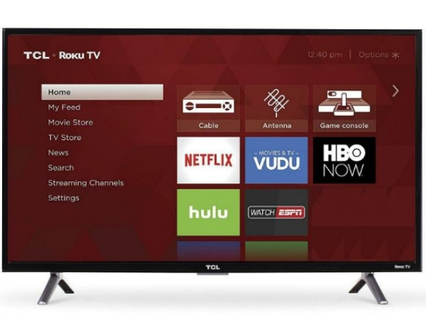 TCL 43S4 43 inch LED Full HD TV